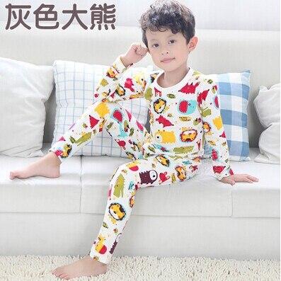 97ebf6352 children s pyjamas set boys night suit sleep suit baby pajamas boy ...