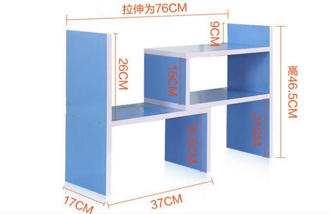 office bookshelf. Eco-friendly Small Bookcases Desk Bookshelf Office Bookcase Portable Shelf Three Kinds Of Modeling C