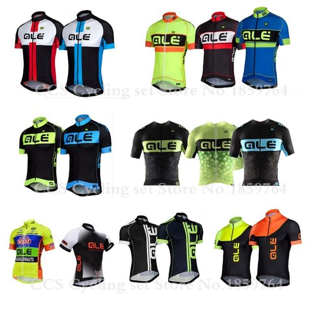 2015 men women ALE Team cycling jersey 2015 Bicycle short sleeve road Bike  shirt de661ffe5