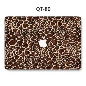 Image 2 - Nowy do laptopa Notebook MacBook gorąca sprawa pokrowiec Tablet torby na dla MacBook Air Pro Retina 11 12 13 15 13.3 15.4 Cal Torba