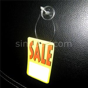 Image 3 - Невидимая мебель, набор для меток кнопок, 200 крючков + 500 замки на петле, все прозрачные, Пластиковые самоклеящиеся крючки для крепления диванов