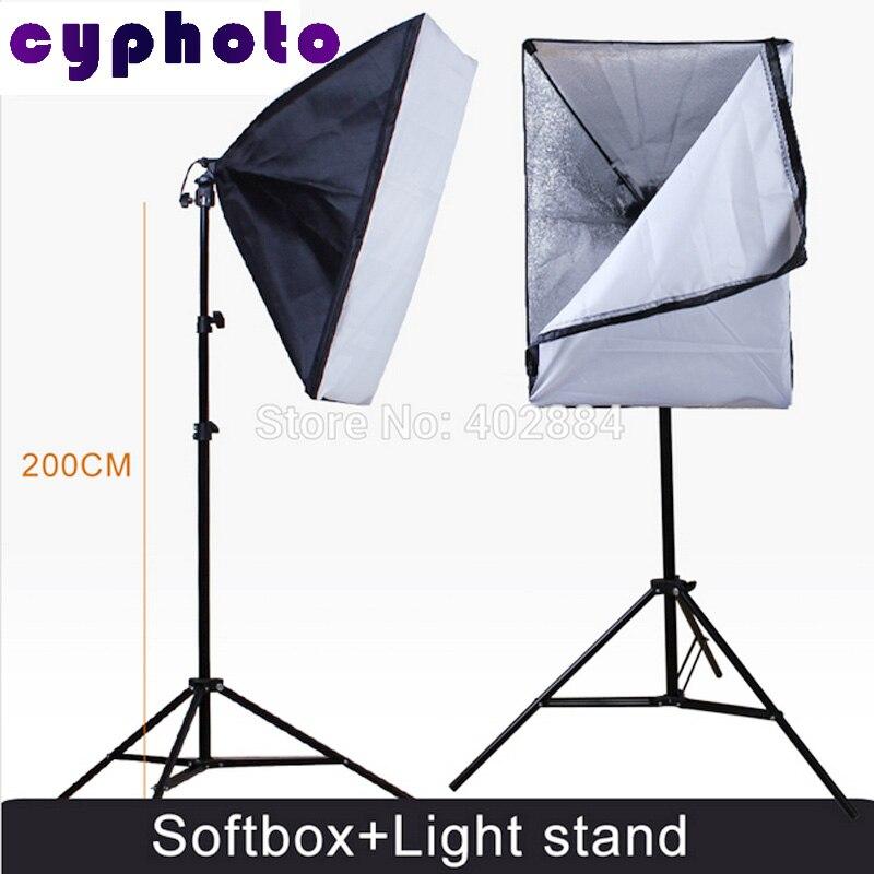 Studio Continuous Lighting Vs Flash: Photography Diffuser Flash 110 240v Continuous Lighting