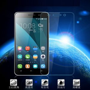 9H Tempered glass FOR huawei honor 7 6 3x 4c pro 4x y6 II p7 Y3C Y511 Y5C 5A Screen Protector Film sklo glas FOR HUAWEI G750 Bee(China)