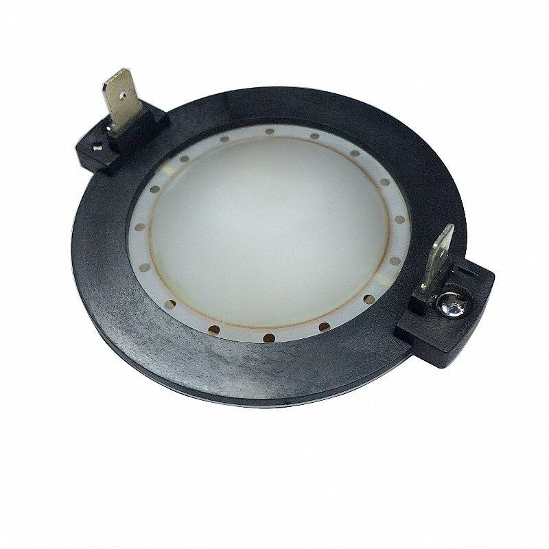 ND350 Speaker diaphragm replacement neodymium speaker 44mm voice coil for professional audio
