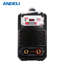 цена на Andeli Smart Draagbare Eenfase Mma 315 Spot Lassen Booglassen welding Machine Dubbele Low Voltage Inverter Lasmachine soldering