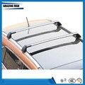 Высокое качество  2 шт.  алюминиевый сплав  багажник на крышу  перекладина  подходит для RANGE ROVER 10-12  багажная переноска