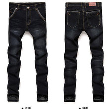 Slim bootcut jeans men online shopping-the world largest slim