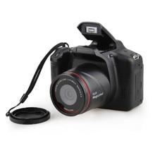 DHL Free Ship Wide Angle Lens DSLR Camera D200 Infrared Lens 2.8″ Screen 720P HD Video 11 Languages Digital Cameras 12MP Black