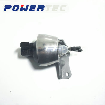For Volkswagen Crafter 30-50 Pritsche / Fahrgestell 2F 2.5 TDI ab 65 Kw 80 KW Turbine Electronic Wastegate Actuator 49377-07535
