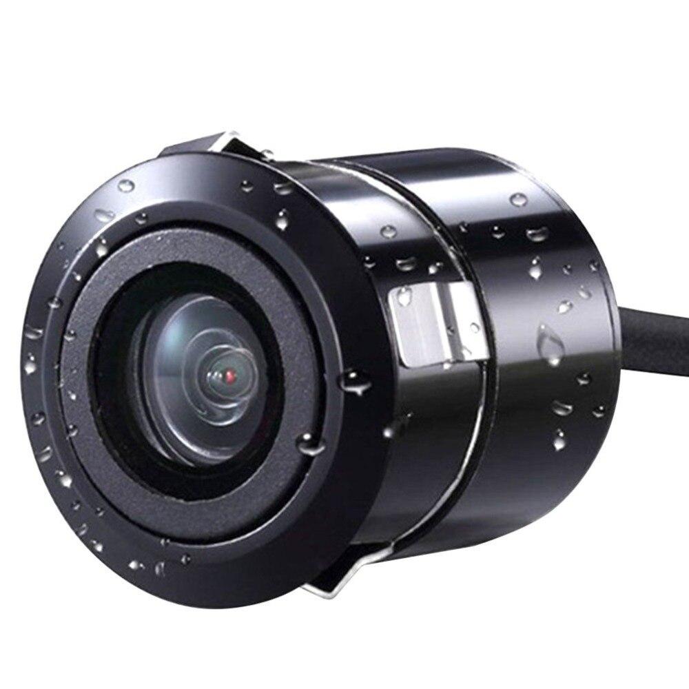 Car Mounted Adjustable Night Vision Universal Reversing Camera