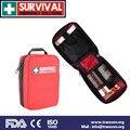 Выживания traveller аптечка Спорта Аптечка Переносной аптечка первой помощи (CE/FDA одобрило) TR101.