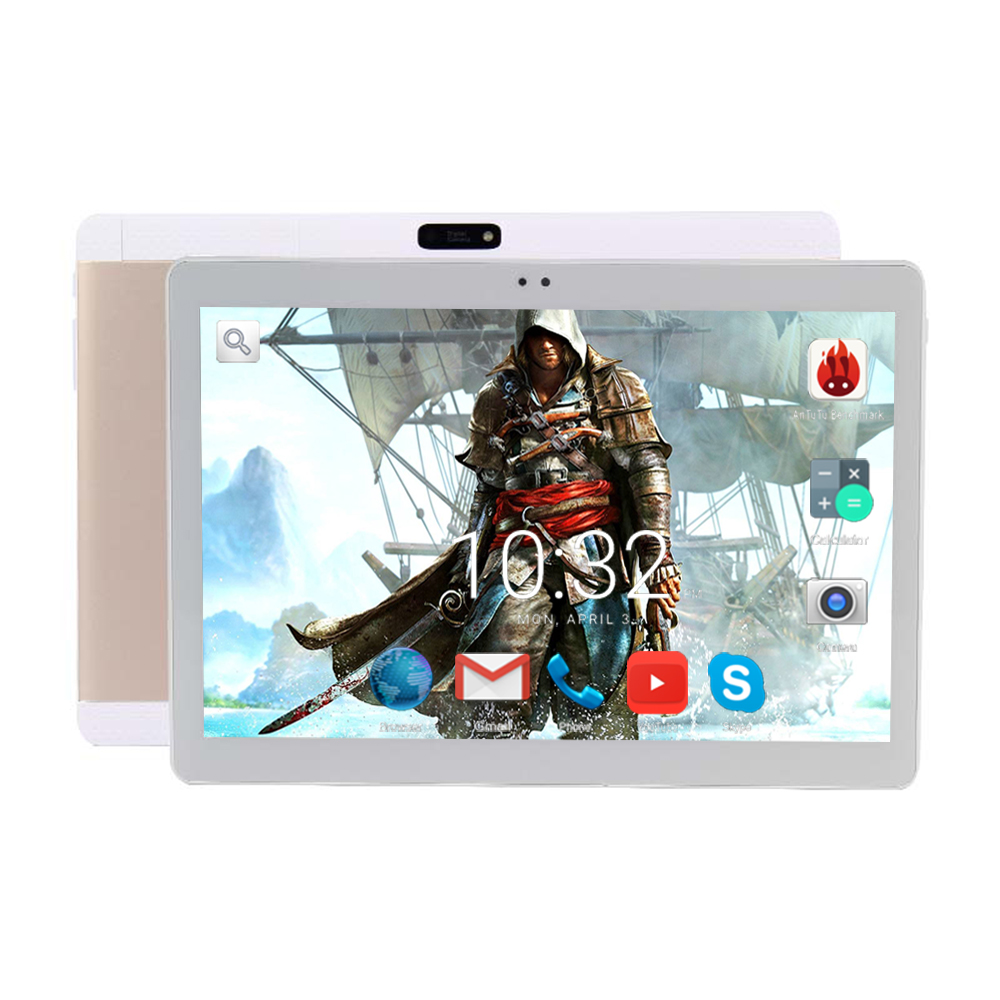 2018 Newest 4G Lte Tablet PC 10 inch 10 core MTK6797 32GB ROM 4G Phone Call Dual SIM Card 10 Tab Pad высоцкая юлия александровна удачное меню