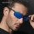 2016 Novos óculos de sol VEITHDIA Óculos De Sol Dos Homens Da Marca Polarizado Masculino Óculos de Sol Com Caixa Original Óculos de sol gafas oculos de sol masculino6588