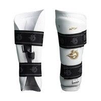 4pcs Taekwondo Protector WTF Caneleira Shin Guard Taekwondo Arm Guard Leg Guards Taekwondo protector High Boxing Sets