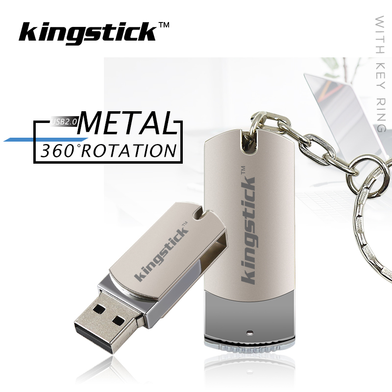 Usb Flash Drives New Arrival Noenname Waterproof Usb Flash Drive Metal Pen Drive 8gb 16gb 32gb 64gb Pendrive Usb Stick Flash Drive With Keychain High Quality Materials
