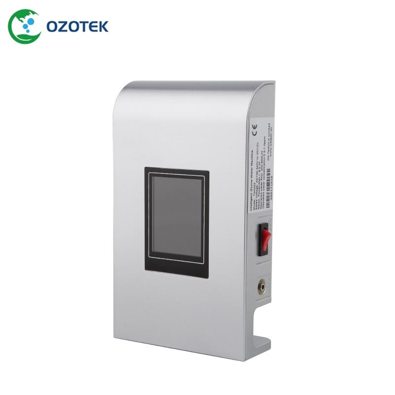 Ozone Robinet TWO002 pour kichent, blanchisserie et douche (0.2-1.0PPM)