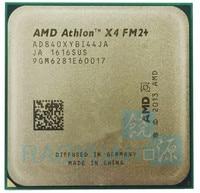 AMD Athlon X4 840 3.1 GHz Quad Core CPU Processor AD840XYBI44JA Socket FM2+