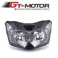 GT Motor Hot Sales,Headlamp Headlight Frontlamp For Kawasaki Z1000 2007 2008 2009