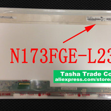 Laptop N173FGE Innolux Lcd-Screen Led-Display HD L23 for Chimei N173fge-l23/Rev.c1/Laptop