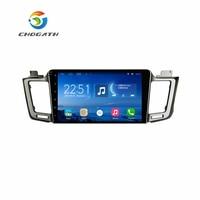 ChoGath TM 10 2 Quad Core Android 5 1 Car GPS For Toyota RAV4 2013 2014