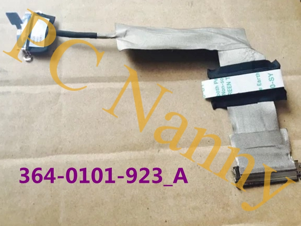 ФОТО original for SONY V090 LED LCD CABLE 364-0101-923_A test good free shipping
