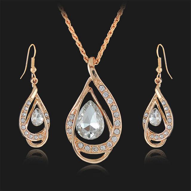 Pendants Necklaces Earrings...