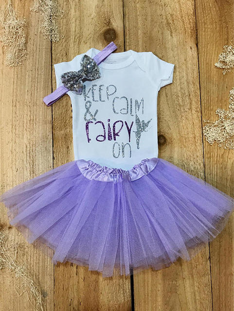 ab58f2ef6cf custom fairytale princess birthday Newborn infant bodysuit onepiece Tutu Dress  romper Outfit Sets baby shower party