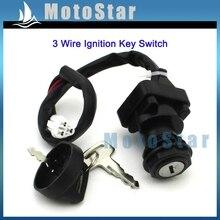 Contactslot Voor Suzuki 2x4 ATV QuadSport LTZ400 LTZ400Z 2009 2010 Quadracer LTR450 2006 2007 2008 2009 4 Wheeler