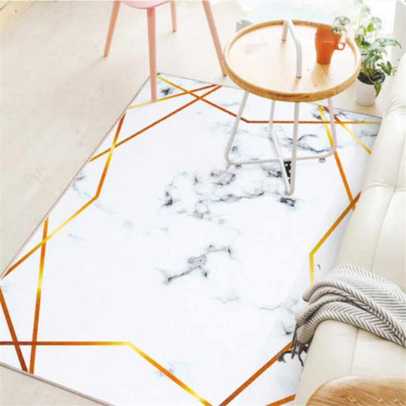 2018 New Creative Soft Carpets For Living Room Bedroom Kid Room Rugs Home Carpet Floor Door Mat Large Modern Fashion Area Rug