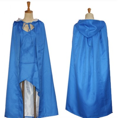 Game of Thrones Cosplay Costume Game of Thrones Daenerys Targaryen Halloween Cosplay COSTUME song of ice and fire Cosplay