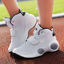 Speedfly size39-48 hot sell superstar Breathable basketball shoes men XI  Large - size basketball shoe high top sneakers for men цена