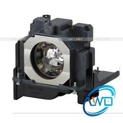 ET LAE300 OEM lampa projektorowa oryginalny moduł o oryginalne opakowanie do PT EW540/EW640/EW730Z/EW730ZL/EX510/ EX610/EX800Z/EX800Z w Żarówki projektora od Elektronika użytkowa na