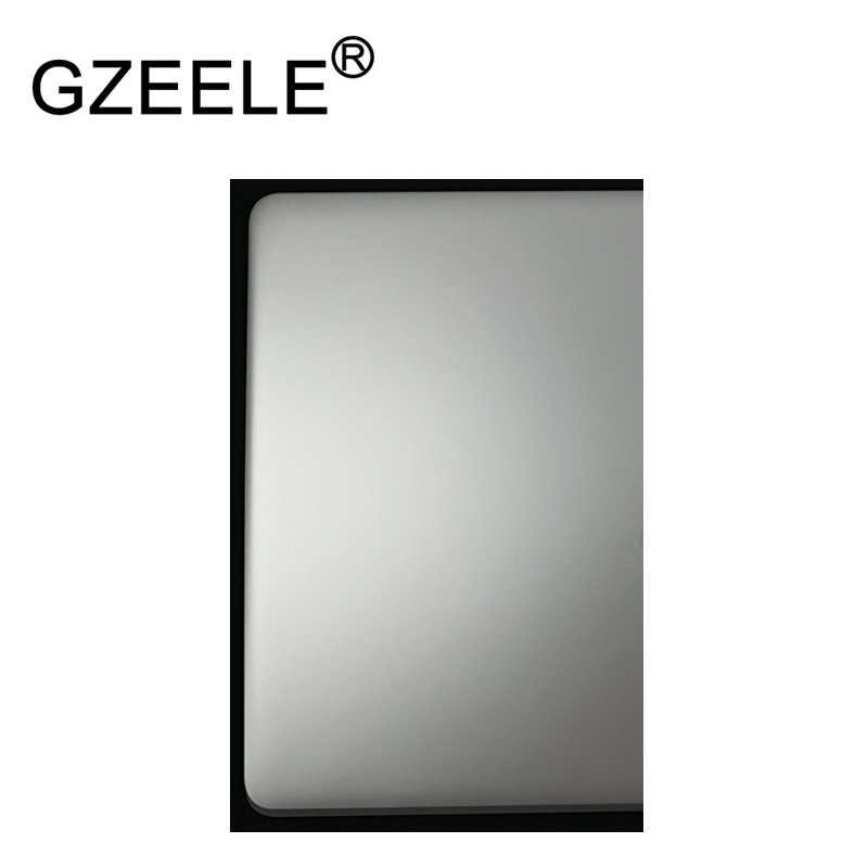GZEELE новый для hp 15Q-BU 15-BS 15-BW 15T-BS 15Z-BW 250 G6 255 G6 ЖК-дисплей задняя крышка 7J17A0 L03439-001 AP2040001B1 924892-001 серебро