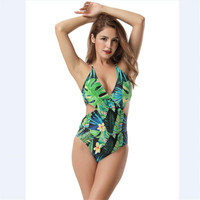 Bandage Sexy Padded Bodysuit Women Jumpers And Rompers Sexy Club Bodysuits Strap Back Sleeveless Cami V