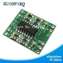 10pcs PAM8403 module Super board 2*3W Class D digital amplifier board efficient