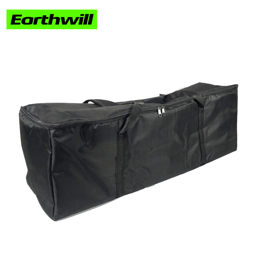 Photographic equipment Studio tripod bags storage supplies portable storage bag Thickened sponge lining Oxford fabric package
