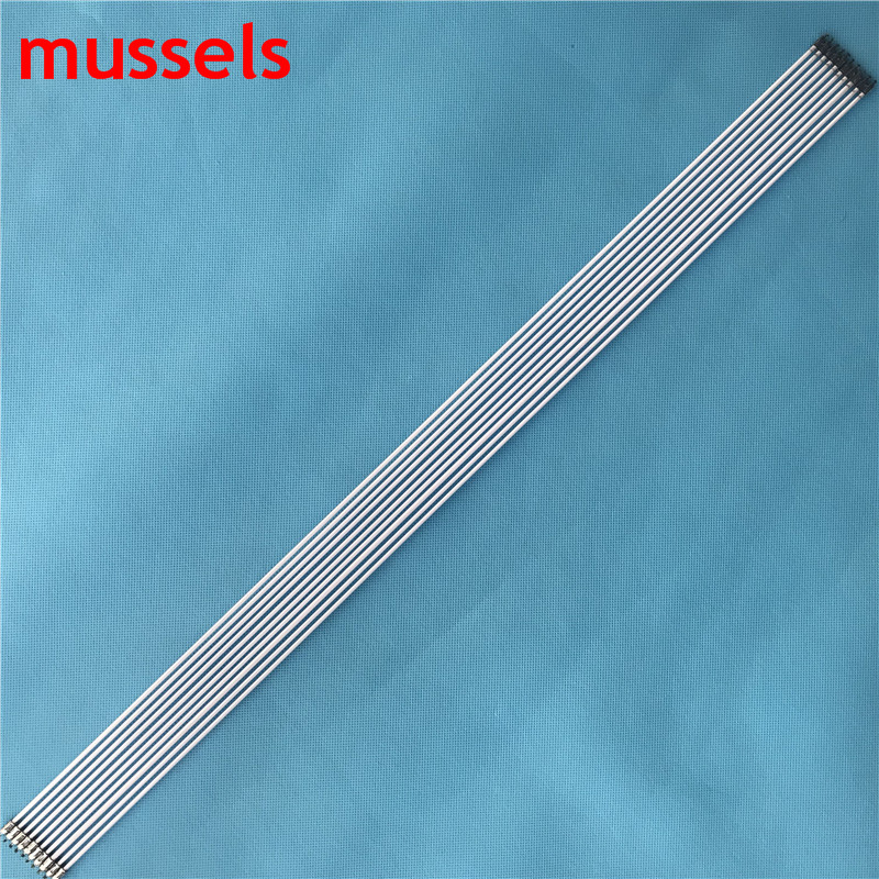 704mmx4.0mm 100 Pieces Lot Gentle Ccfl Backlight Strip For Sharp 32 Tv Monitor Screen Panel 704mm Lcd Ccfl Lamp Backlight Tube