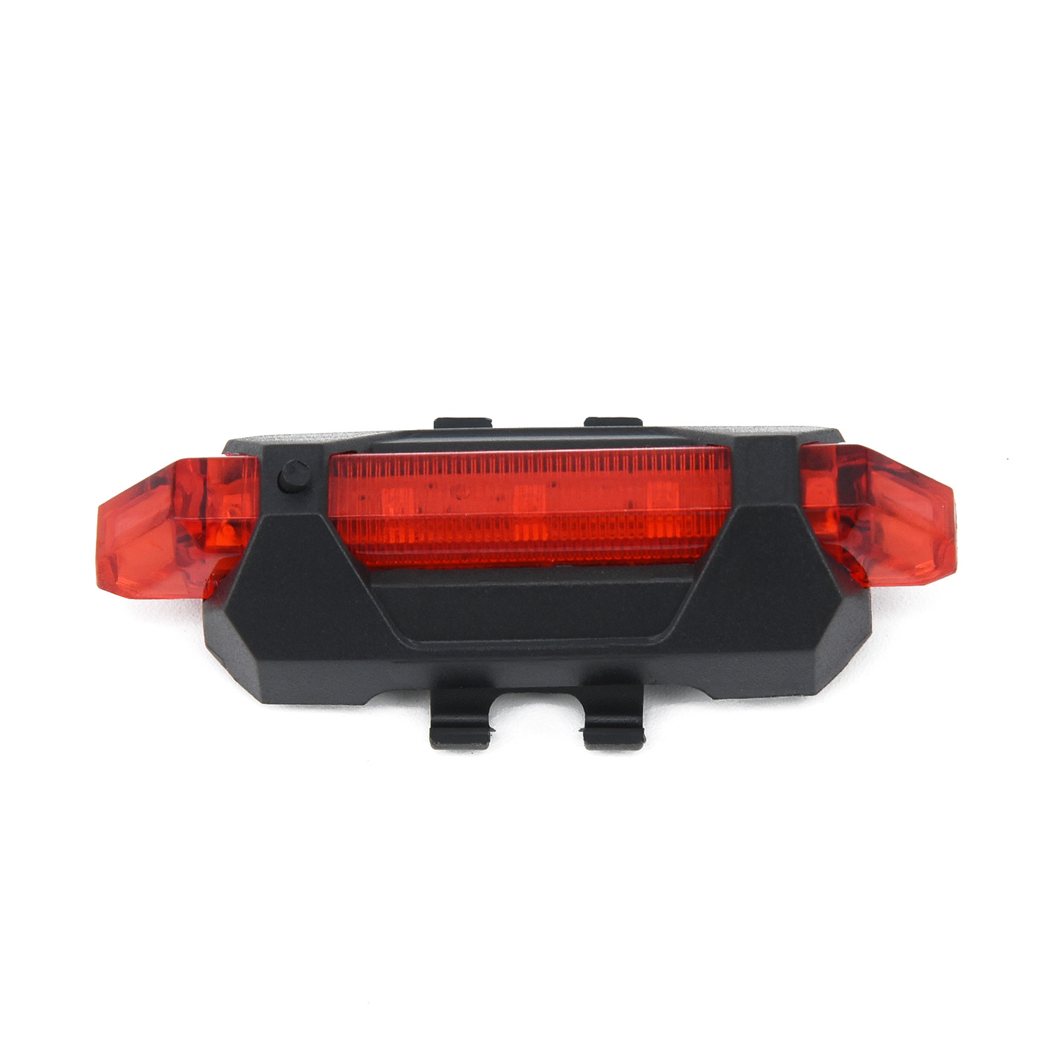 Rechargeable Bike Front Light Head Front Light Tail LED Lamps Set USB Cable 3 Modes Powered(China)