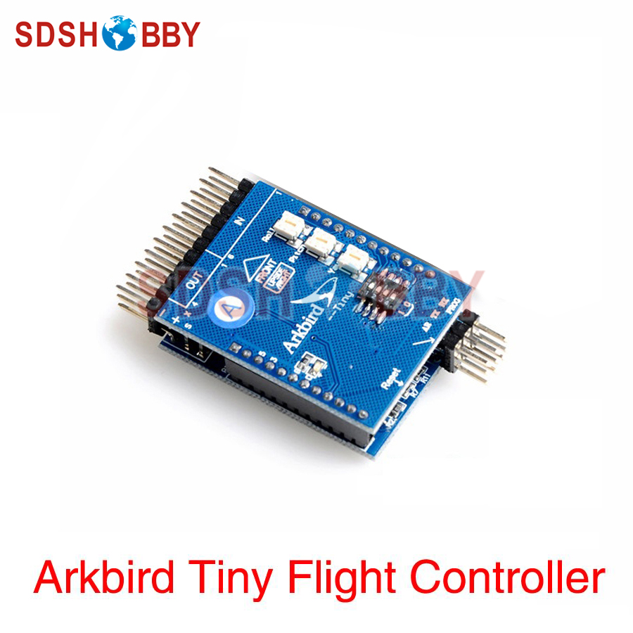 Arkbird Tiny Autopilot System RTH Balancer Flight Controller Stabilization for FPV RC Airplanes arkbird ground control system 433 433mhz serial module compatible autopilot 2 0 autopilot 2 0 lite for long range system