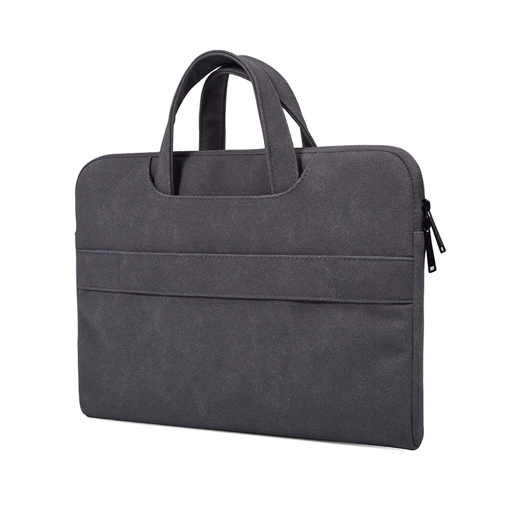 For MacBook Air Pro Laptop Bag Brifecase Water-Resistant Notebook Sleeve Case fo