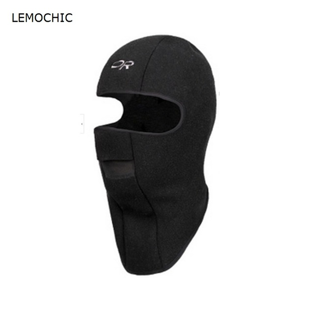 LEMOCHIC hot-selling outdoor sport mountaineering hiking camping cycling hood scarf windproof dustproof coldproof women turban