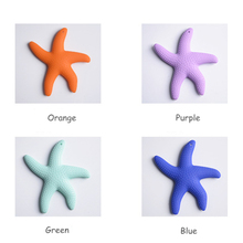 Фотография Baby Oral Care Baby Silicone Teether 1pc Silicone Teethers Infant Attache Sucette BPA Free Teether Chew Teething Silicone Toys