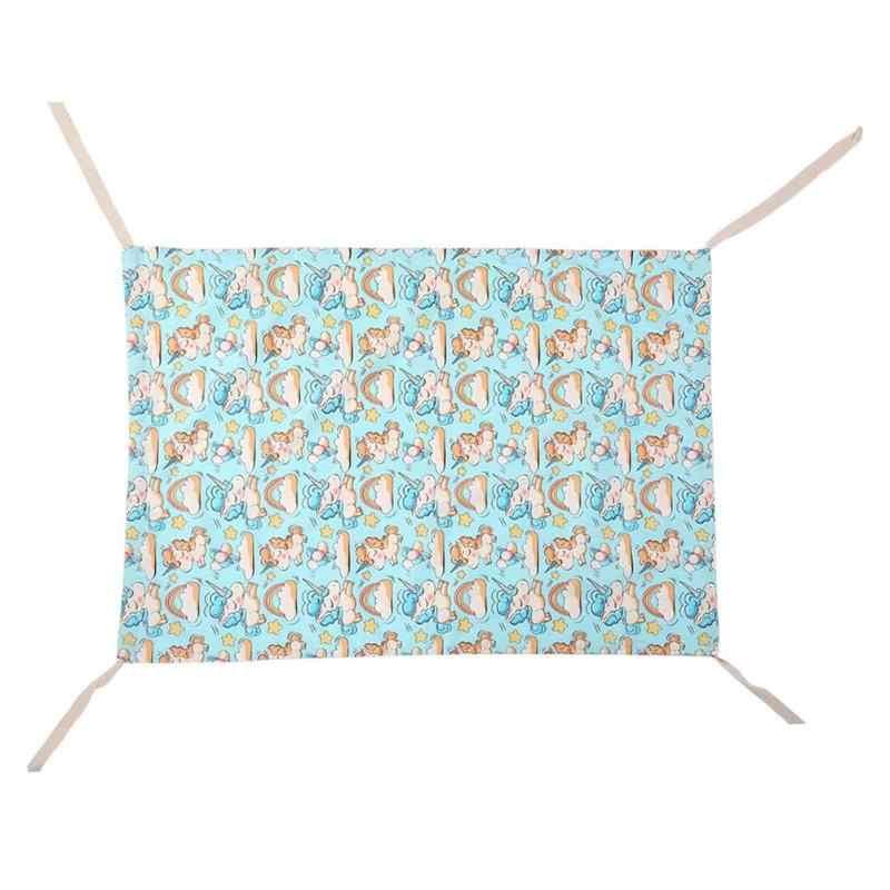 Bebé desmontable portátil plegable cuna hamaca recién nacido bebé dormir cama niños interior habitación cama hamaca Columpio de jardín para uso en exteriores