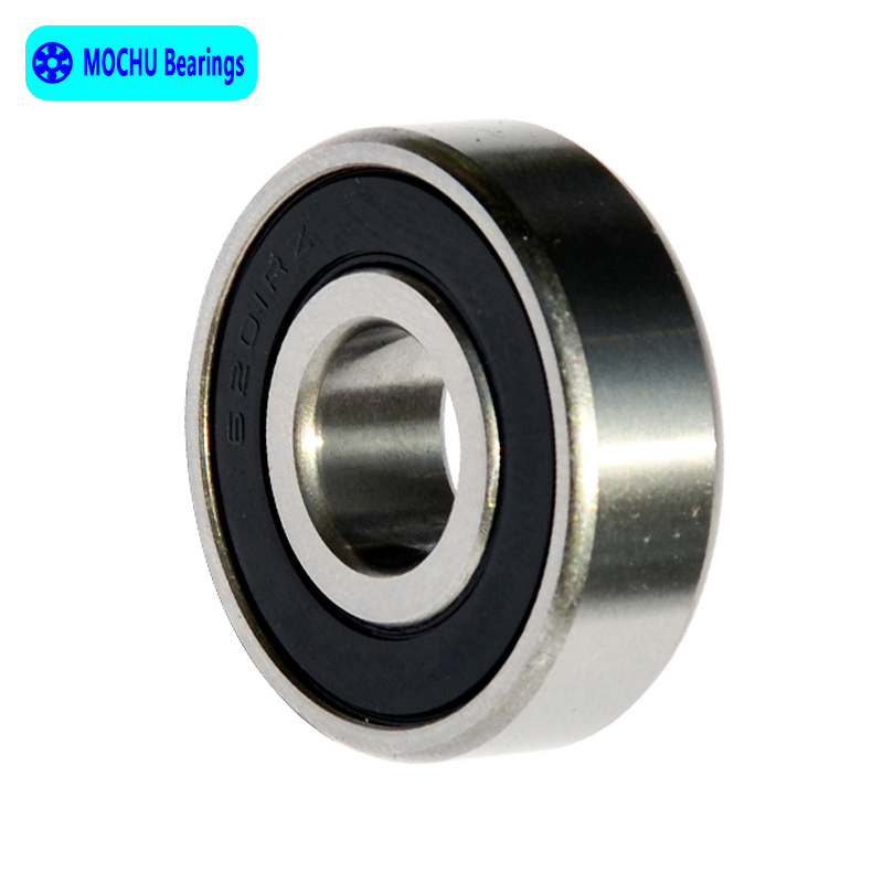 10pcs Bearing 6201 6201RS 6201RZ 6201-2RS1 6201-2RS 12x32x10 MOCHU Shielded Deep Groove Ball Bearings Single Row High Quality single row 8mm x 16mm x 5mm deep groove ball bearing for electric hammer 26