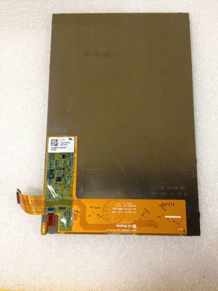 MEMO inch LD070WX3 screen LCD screen HD7