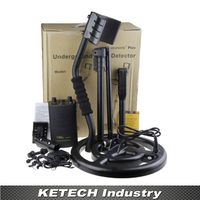 Smart Sensor AR944 Cheap High Sensitivity Underground Metal Detector Depth 1 5 M Distinguish Metal