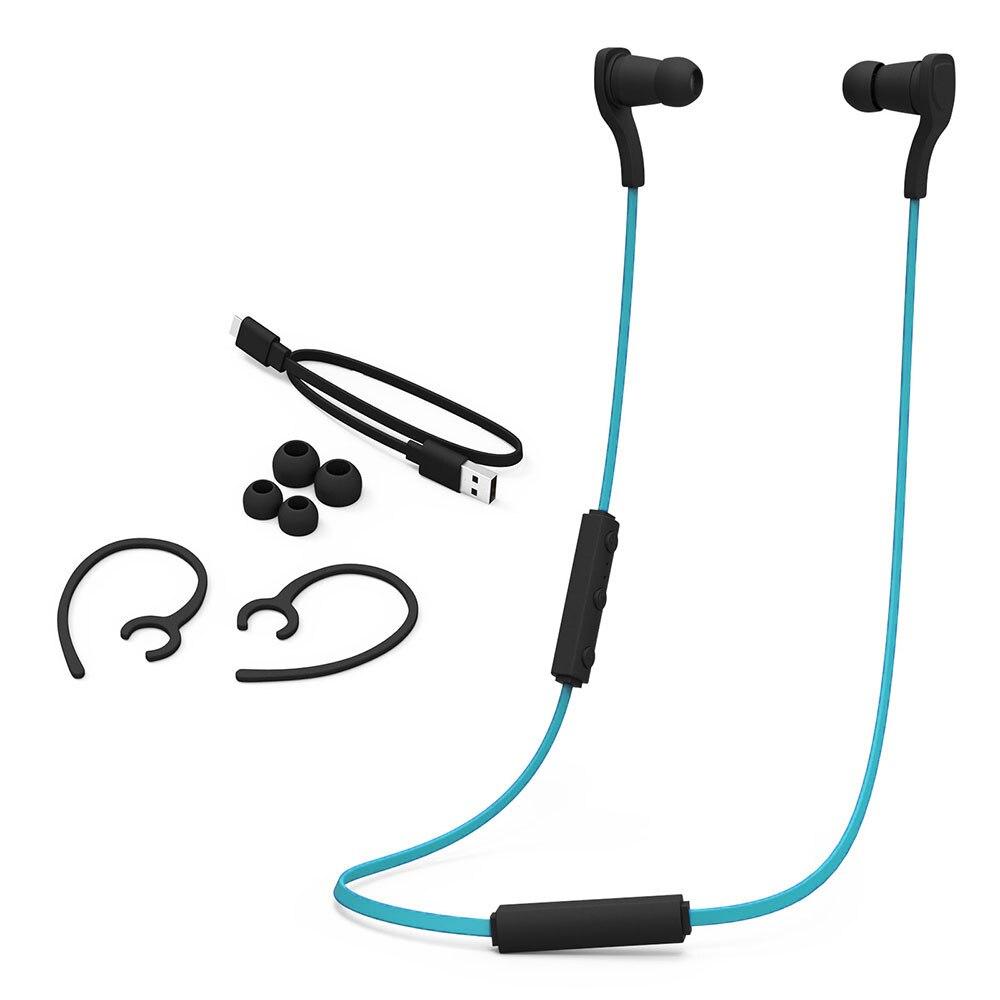 BT-H06 Spor Mikrofon ile Bluetooth kulaklık kulaklık kulaklık Spor - Taşınabilir Ses ve Görüntü - Fotoğraf 6