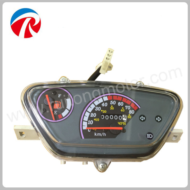 Cliber GY 50cc Motorcycle Scooter Speedometer
