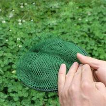 New 1pc foldable fishing nets fish pot trap filet de peche rete pesca fish drying nylon-fishing-net creels vis korf fo02