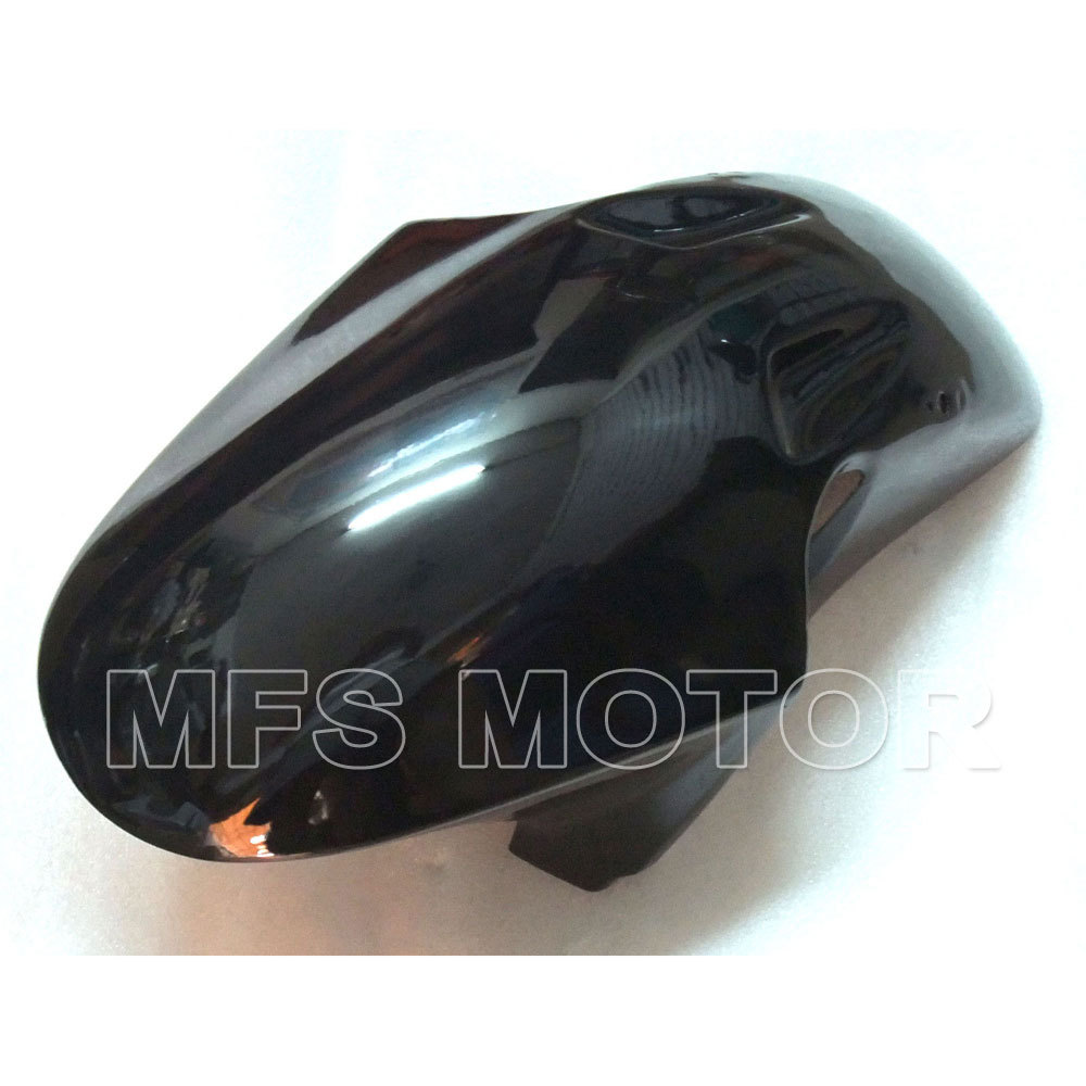 Injection ABS Plastic Motorcycle Front Fender For Honda CBR900RR CBR 954RR 2002 2003 Mould Faring Parts waase motorcycle rear wheel hugger fender mudguard mud splash guard for honda cbr954rr cbr 954 rr 2002 2003